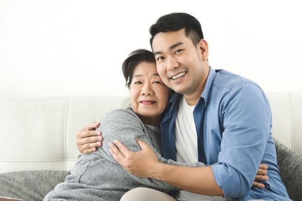 Mother's Day: Loạt giới trẻ 3 miền lần đầu         dốc hết tâm tư nói lời cảm ơn mẹ - Ảnh 2.