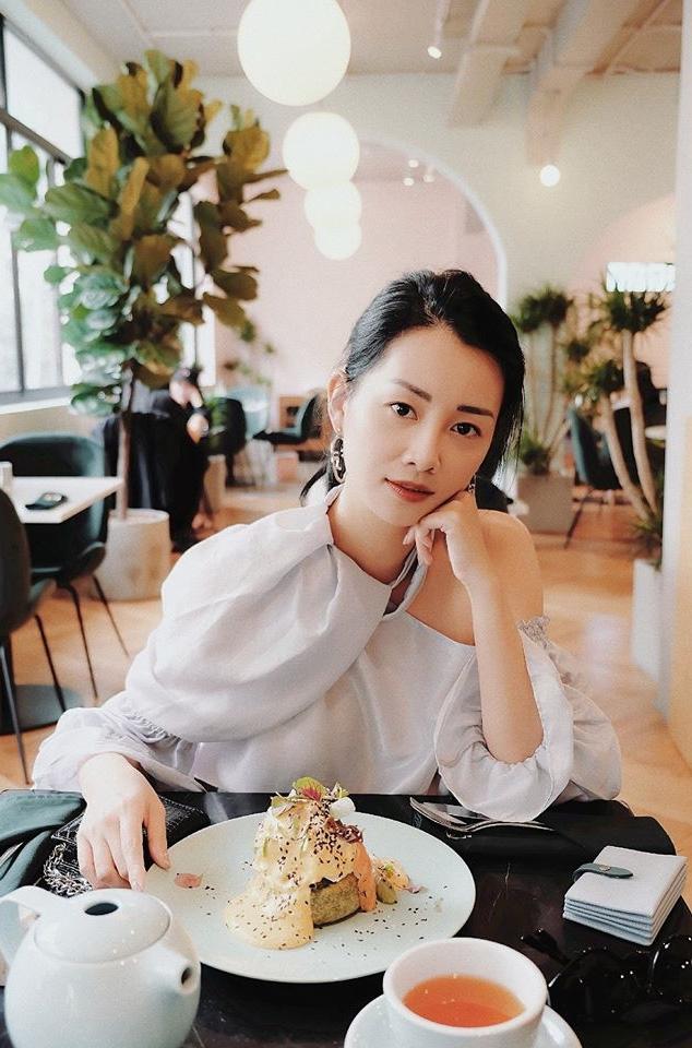 MC Quỳnh Chi: Tôi vẫn cô đơn vì                     không giỏi yêu! - Ảnh 8.