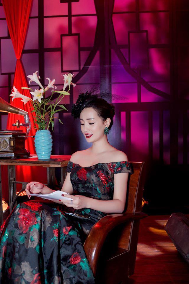 MC Quỳnh Chi: Tôi vẫn cô đơn vì không giỏi           yêu! - Ảnh 3.