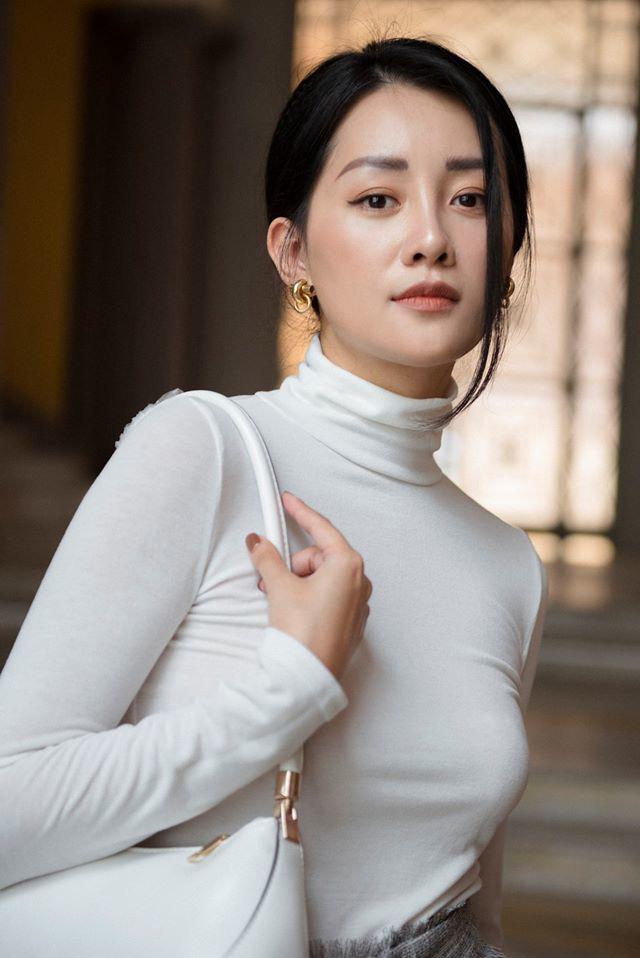 MC Quỳnh Chi: Tôi vẫn cô đơn vì không             giỏi yêu! - Ảnh 4.