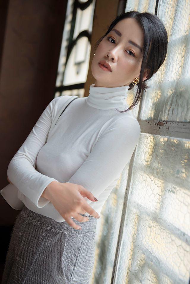 MC Quỳnh Chi: Tôi vẫn cô đơn vì không               giỏi yêu! - Ảnh 5.