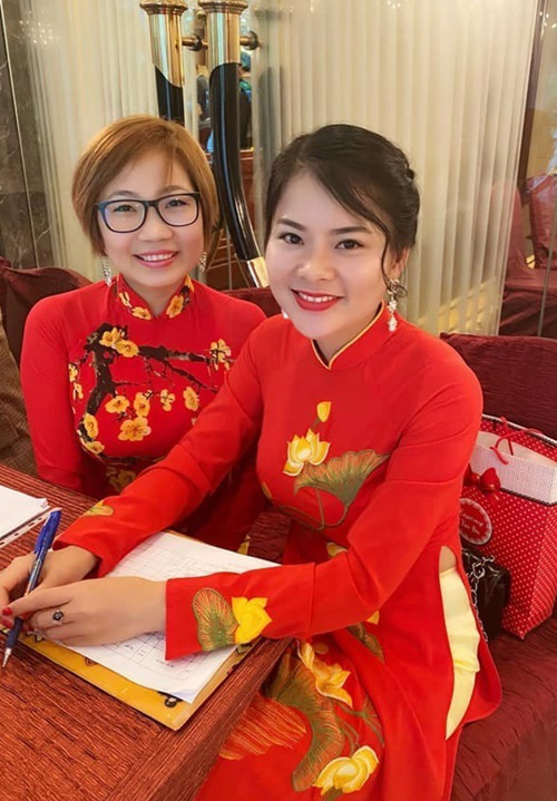 Cô gái dạy ngoại ngữ miễn phí cho người Việt tại Singapore - Ảnh 3.