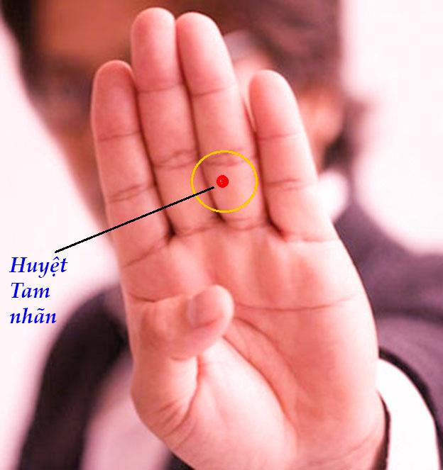 Sức khoẻ tốt lên nhanh bất ngờ khi ấn vào điểm đơn giản này trên bàn tay mỗi ngày - Ảnh 4.