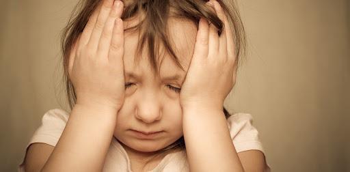 Trẻ nhỏ cũng bị đột quỵ, cha mẹ bỏ qua dấu hiệu ban đầu dễ khiến trẻ nguy hiểm - Ảnh 2.
