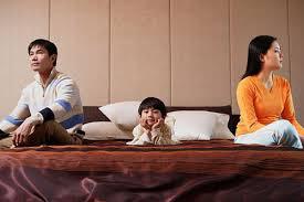 """Đáng sợ nhất trong hôn nhân không phải là """"tiểu tam"""" mà là điều rất nhiều gia đình mắc phải - Ảnh 1."""