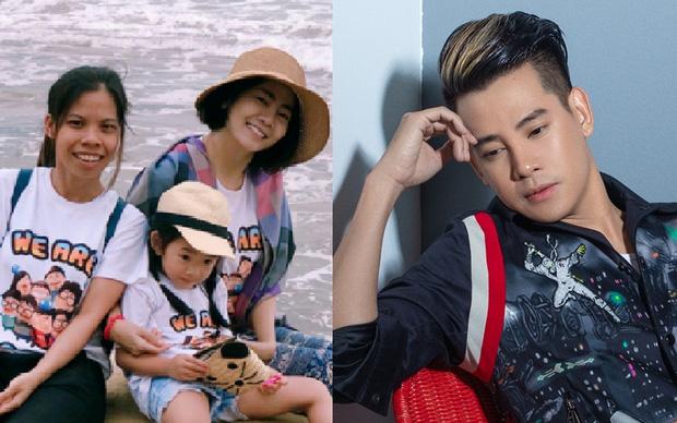 Mẹ Mai Phương: Một số nghệ sĩ showbiz dùng tay che lấp cả bầu trời, lợi dụng sức mạnh truyền thông chà đạp gia đình tôi - Ảnh 3.