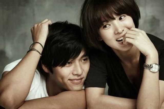 Tài tử Hyun Bin viết tâm thư giữa tin quay lại với Song Hye Kyo - Ảnh 3.