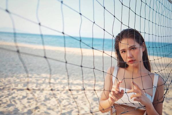Nữ diễn viên 9X nóng bỏng quen mắt trên sóng truyền hình sắp tổ chức đám cưới ở Đà Nẵng là ai? - Ảnh 2.