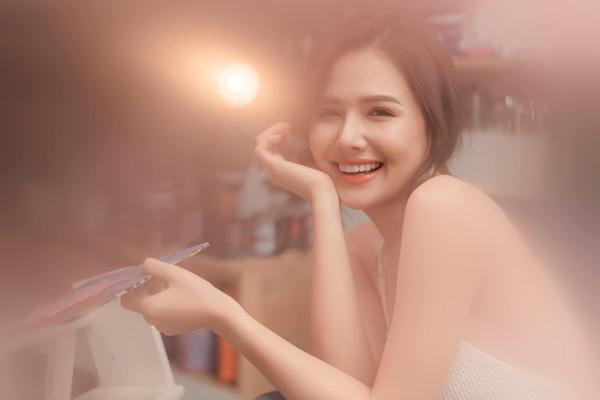 Nữ diễn viên 9X nóng bỏng quen mắt trên sóng truyền hình sắp tổ chức đám cưới ở Đà Nẵng là ai? - Ảnh 11.