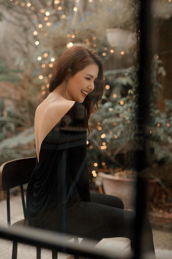 Nữ diễn viên 9X nóng bỏng quen mắt trên sóng truyền hình sắp tổ chức đám cưới ở Đà Nẵng là ai? - Ảnh 8.