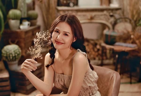 Nữ diễn viên 9X nóng bỏng quen mắt trên sóng truyền hình sắp tổ chức đám cưới ở Đà Nẵng là ai? - Ảnh 9.