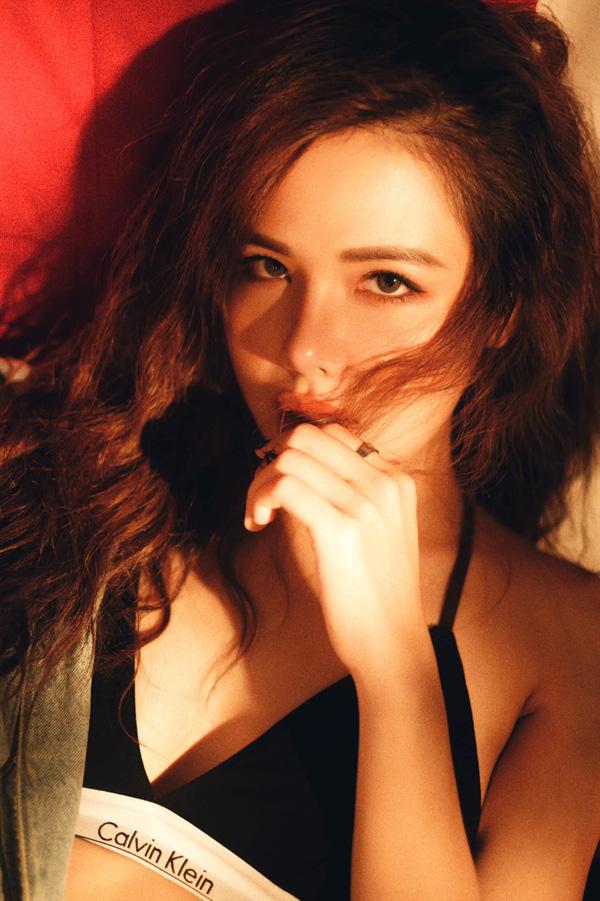 Nữ diễn viên 9X nóng bỏng quen mắt trên sóng truyền hình sắp tổ chức đám cưới ở Đà Nẵng là ai? - Ảnh 7.