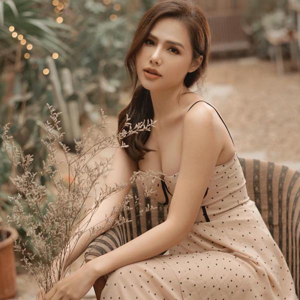 Nữ diễn viên 9X nóng bỏng quen mắt trên sóng truyền hình sắp tổ chức đám cưới ở Đà Nẵng là ai? - Ảnh 10.
