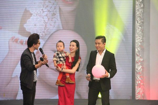 Hương Baby tiết lộ góc khuất ít biết trong cuộc hôn nhân với ca sĩ đào hoa Tuấn Hưng - Ảnh 4.