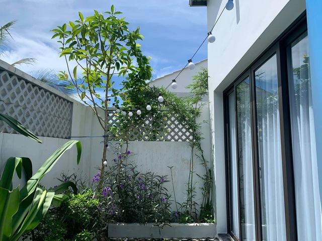Mãn nhãn với ngôi nhà màu xanh nằm trên đảo Phú Quốc - Ảnh 11.