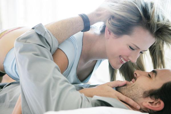 Sai lầm tai hại 90% phụ nữ thường mắc phải khi làm chuyện ấy - Ảnh 2.