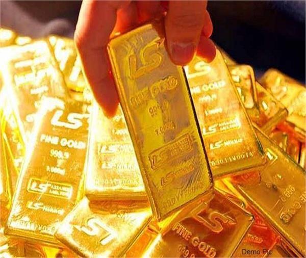 Giá vàng hôm nay 24/6: Vọt lên đỉnh, tiến gần mốc 50 triệu đồng/lượng - Ảnh 1.