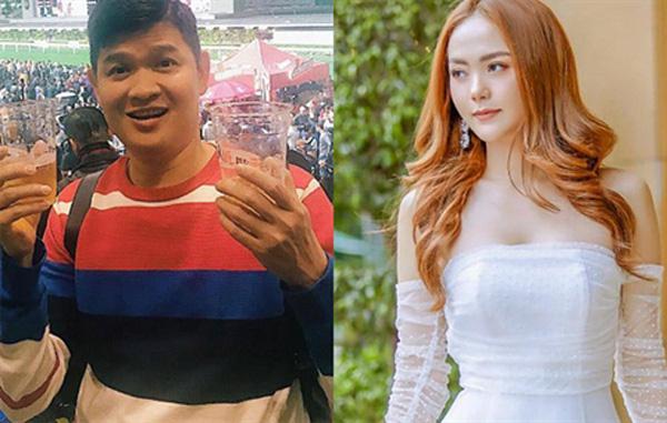 Hai mỹ nhân cùng tên Minh Hằng: Người về hưu chưa con cái, người 33 tuổi giàu có với tin đồn yêu đại gia - Ảnh 10.