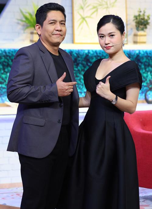 Khánh Thi, Thu Thủy khổ vì tin đồn khi lấy chồng trẻ - Ảnh 11.