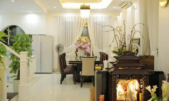 Thăm biệt thự 20 tỷ ở Hà Nội của nam ca sĩ thích sưu tầm sổ đỏ và sở hữu hàng chục căn nhà khác ở Sài Gòn - Ảnh 7.