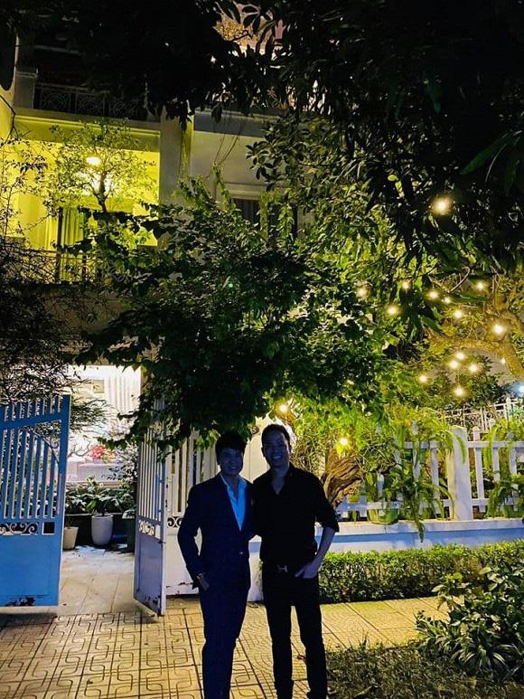 Thăm biệt thự 20 tỷ ở Hà Nội của nam ca sĩ thích sưu tầm sổ đỏ và sở hữu hàng chục căn nhà khác ở Sài Gòn - Ảnh 4.