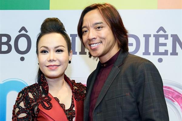 Tuổi 44, vì hoàn cảnh nên phải yêu xa, danh hài Việt Hương tin chồng tuyệt đối - Ảnh 2.