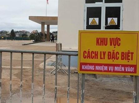 Quảng Ninh: Đã tìm thấy thanh niên bỏ trốn khỏi khu cách ly  - Ảnh 2.