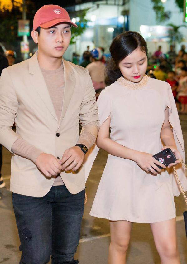 Quản lý  Hoài Lâm lên tiếng: 'Hậu  ly hôn, hai con do Bảo Ngọc chăm sóc' - Ảnh 2.