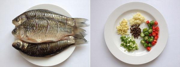 Không phải rán, cá chế biến theo cách này thịt rắn chắc thơm ngon, ai ăn cũng tấm tắc - Ảnh 1.