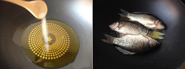 Không phải rán, cá chế biến theo cách này thịt rắn chắc thơm ngon, ai ăn cũng tấm tắc - Ảnh 2.