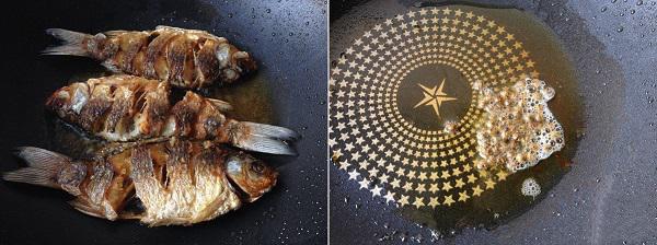 Không phải rán, cá chế biến theo cách này thịt rắn chắc thơm ngon, ai ăn cũng tấm tắc - Ảnh 3.