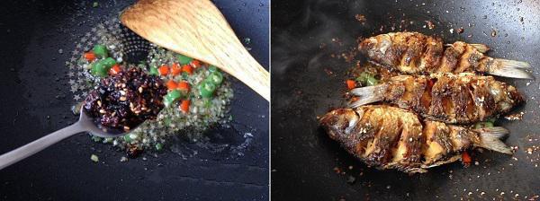 Không phải rán, cá chế biến theo cách này thịt rắn chắc thơm ngon, ai ăn cũng tấm tắc - Ảnh 4.