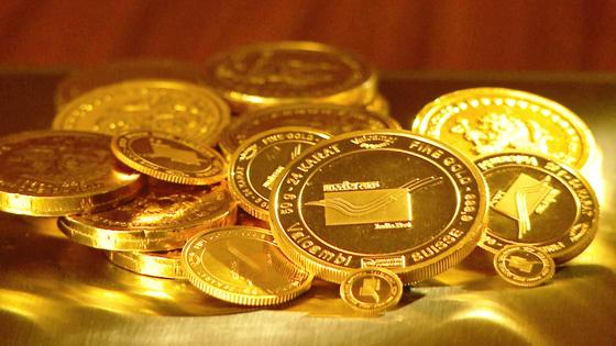 Giá vàng hôm nay 28/6: Chốt tuần, giá vàng lên cao nhất 8 năm - Ảnh 1.