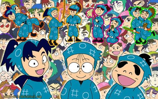 7 bộ truyện tranh lọt mắt xanh của thế hệ 8X, 9X - Ảnh 3.