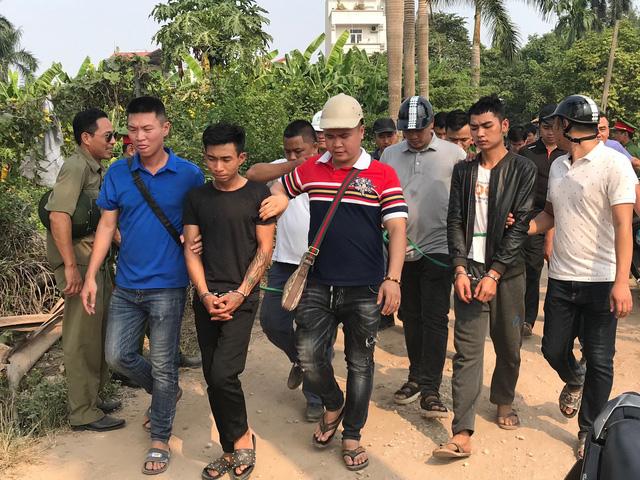 Sáng mai (30/6) hai kẻ sát hại tài xế Grab, cướp tài sản tại Hà Nội hầu tòa - Ảnh 3.