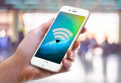 Mẹo khắc phục kết nối wifi chập chờn trên smartphone - Ảnh 2.