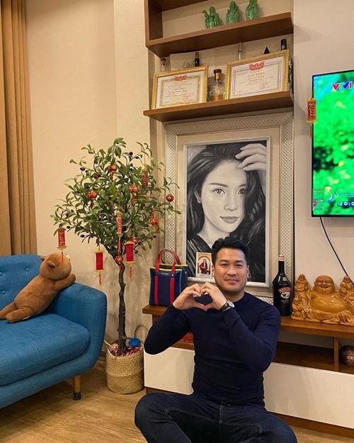Linh Rin tình cảm với Phillip Nguyễn sau thời gian rạn nứt - Ảnh 7.