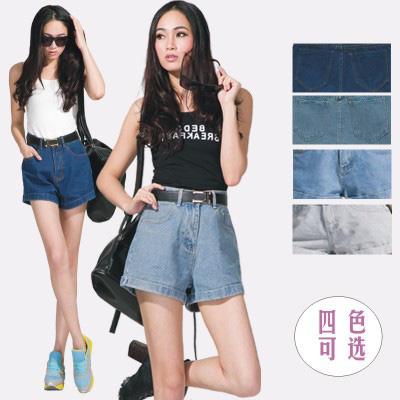 Ai cũng biết quần short ống rộng là item hot nhất hè 2020, mix với kiểu áo nào cho sành điệu mới khó - Ảnh 17.