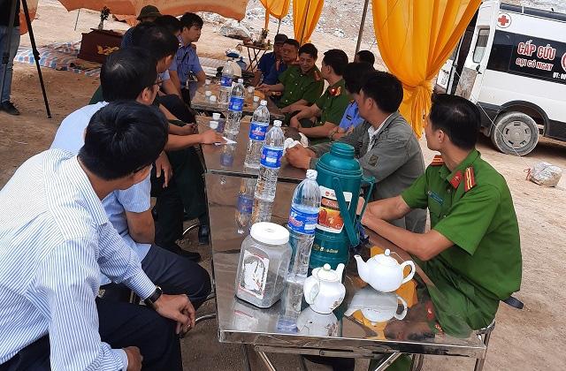Gia cảnh khốn khó của 3 nạn nhân tử vong trong vụ sập mỏ đá ở Điện Biên - Ảnh 2.