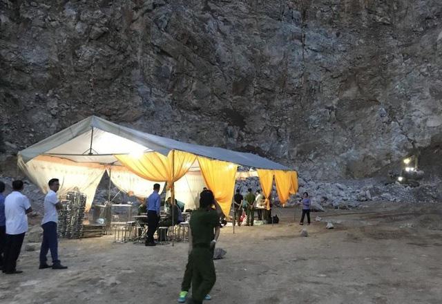 Gia cảnh khốn khó của 3 nạn nhân tử vong trong vụ sập mỏ đá ở Điện Biên - Ảnh 3.