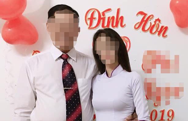 Cho thôi việc thầy giáo đính hôn với học trò cũ - Ảnh 1.
