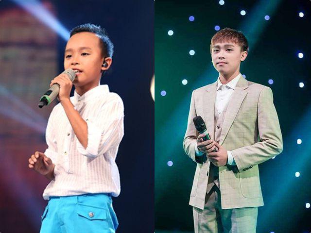 Quán quân Vietnam Idol Kids Hồ Văn Cường: Em vẫn rửa chén, làm phục vụ bàn - Ảnh 1.