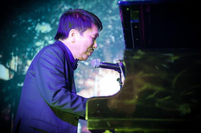 Nhạc sĩ Phú Quang đã qua cơn hiểm nghèo  - Ảnh 2.