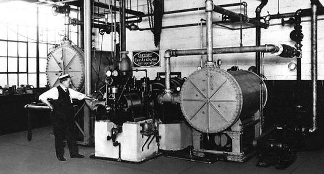 Bạn có biết: Máy điều hoà ban đầu được chế tạo cho mục đích ít ai ngờ  - Ảnh 3.