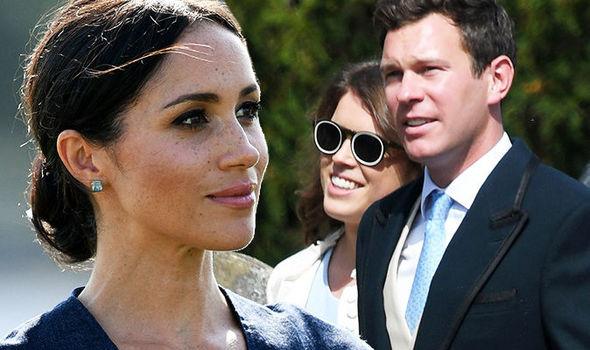Tiết lộ mới gây sốc: Hoàng gia tức giận, Harry xấu hổ vì hành động vô duyên của Meghan ngay trong hôn lễ của công chúa nước Anh - Ảnh 3.