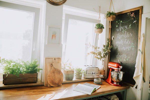 3 căn bếplột xác sáng đẹp lung linh chỉ chưa đến 10 triệu đồng, đúng niềm mơ ước của các chị em hiện đại - Ảnh 5.