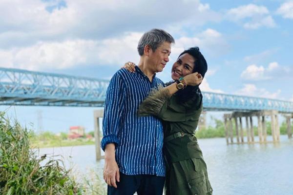 Bước qua tuổi 50, lý do nào khiến Thanh Lam quyết định công khai bạn trai là bác sĩ? - Ảnh 4.