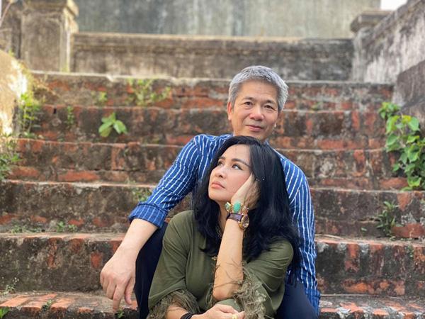 Bước qua tuổi 50, lý do nào khiến Thanh Lam quyết định công khai bạn trai là bác sĩ? - Ảnh 3.