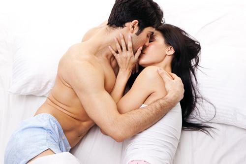 Đàn ông và những bí mật không ngờ về sex - Ảnh 1.