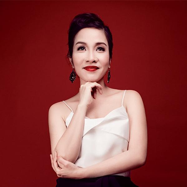 Diva Mỹ Linh và Dương Mỹ Linh không chỉ trùng tên mà còn cùng yêu một người đàn ông tài hoa - Ảnh 3.
